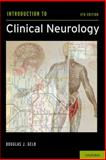 Introduction to Clinical Neurology, Gelb, Douglas J., 0199734844