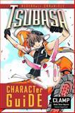 Tsubasa Character Guide, Clamp Staff, 0345494849