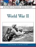 World War II, Schneider, Dorothy and Schneider, Carl J., 0816044848