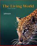 The Living World with Connect Plus Access Card, Johnson, George B., 0077474856
