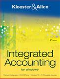 Integrated Accounting for Windows (with Integrated Accounting Software) 9780324664850