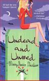 Undead and Unwed, MaryJanice Davidson, 042519485X