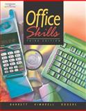 Office Skills, Barrett, Charles and Kimbrell, Grady, 0538434856