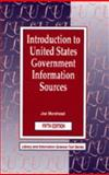 Introduction to United States Government Information Sources, Morehead, Joe, 1563084856