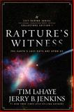 Rapture's Witness, Tim LaHaye and Jerry B. Jenkins, 1414334850