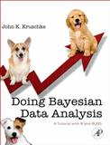 Doing Bayesian Data Analysis : A Tutorial with R and Bugs, Kruschke, John K., 0123814855