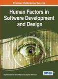 Human Factors in Software Development and Design, Saqib Saeed, 1466664851