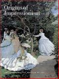 Origins of Impressionism, Tinterow, Gary and Loyrette, Henri, 0810964856