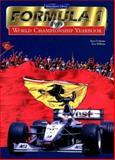 Formula 1 1999 World Championship Yearbook, D'Alessio, Paolo and Boccafogli, Roberto, 0896584852