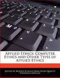 Applied Ethics, Bren Monteiro, 1170094856