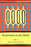Excursions in My Mind, Nana Damoah, 1475184859