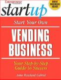 Start Your Own Vending Business, , 1891984853