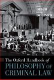 The Oxford Handbook of Philosophy of Criminal Law, , 0195314859