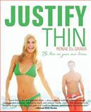 Justify Thin, Renae Da Grava, 1492144851