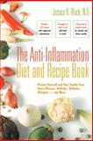 The Anti-Inflammation Diet and Recipe Book, Jessica K. Black, 0897934857
