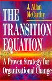 The Transition Equation 9780029204856