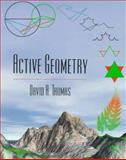 Active Geometry, Thomas, A. David, 0534344852