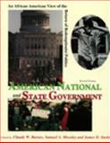 American National and State Government