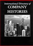 International Directory of Company Histories 9781558624856
