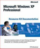 Microsoft Windows XP 9780735614857
