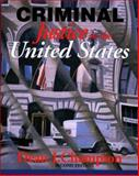 Criminal Justice in the United States, Champion, Dean J., 0830414851