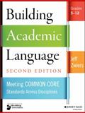 Building Academic Language 2nd Edition