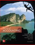Loose Leaf Survey of Accounting with Connect Plus, Edmonds, Thomas and Olds, Philip, 1259184854