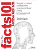 Studyguide for Lippincott Williams and Wilkins Comprehensive Medical Assisting by Judy Kronenberger, Isbn 9780781770040, Cram101 Textbook Reviews and Kronenberger, Judy, 1478424850