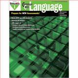 Common Core Practice Language Grade 1 : Common Core Practice, Newmark Learning, LLC, 1478804858