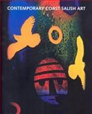 Contemporary Coast Salish Art, Davenport, Nancy, 0295984856