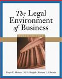The Legal Environment of Business 9780324204858