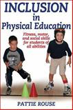 Inclusion in Physical Education 1st Edition