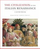 Civilization of the Italian Renaissance, Bartlett, Kenneth, 1442604859