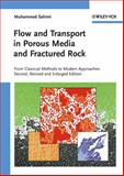 Flow and Transport in Porous Media and Fractured Rock : From Classical Methods to Modern Approaches, Sahimi, Muhammad, 3527404856