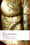 Rome's Italian Wars, J. C. Yardley, 019956485X