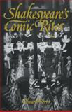 Shakespeare's Comic Rites, Berry, Edward, 0521134854
