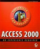 Access 2000, Robinson, Celeste, 0782124852