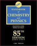 CRC Handbook Chemistry and Physics., Kelly, Laurie and Lide, David R., 0849304857