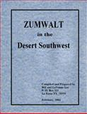 ZUMWALT in the Desert Southwest,, 0981804853