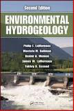 Environmental Hydrogeology, LaMoreaux, James W. and Memon, Bashir A., 1420054856