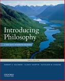 Introducing Philosophy : A Text with Integrated Readings, Solomon, Robert C. and Martin, Clancy, 0199764867