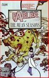 The Mean Seasons, Bill Willingham, 1401204864