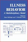 Illness Behavior, Sean McHugh, T. Michael Vallis, 030642486X