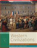 Western Civilizations : Their History and Their Culture, Coffin, Judith and Stacey, Robert, 0393934861