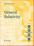 General Relativity, Woodhouse, N. M. J., 1846284864