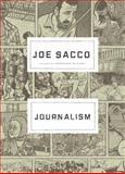 Journalism, Joe Sacco, 0805094865