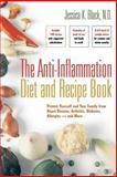 The Anti-Inflammation Diet and Recipe Book, Jessica K. Black, 0897934865