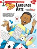 Games Galore Language Arts, The Education Center, 1562344862