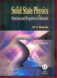 Solid State Physics, , 8173194866