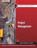 Project Management, NCCER Staff, 0136044867